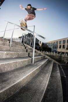 Sidewalk Magazine Issue 226 (online)